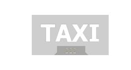 taxi 222 grijs